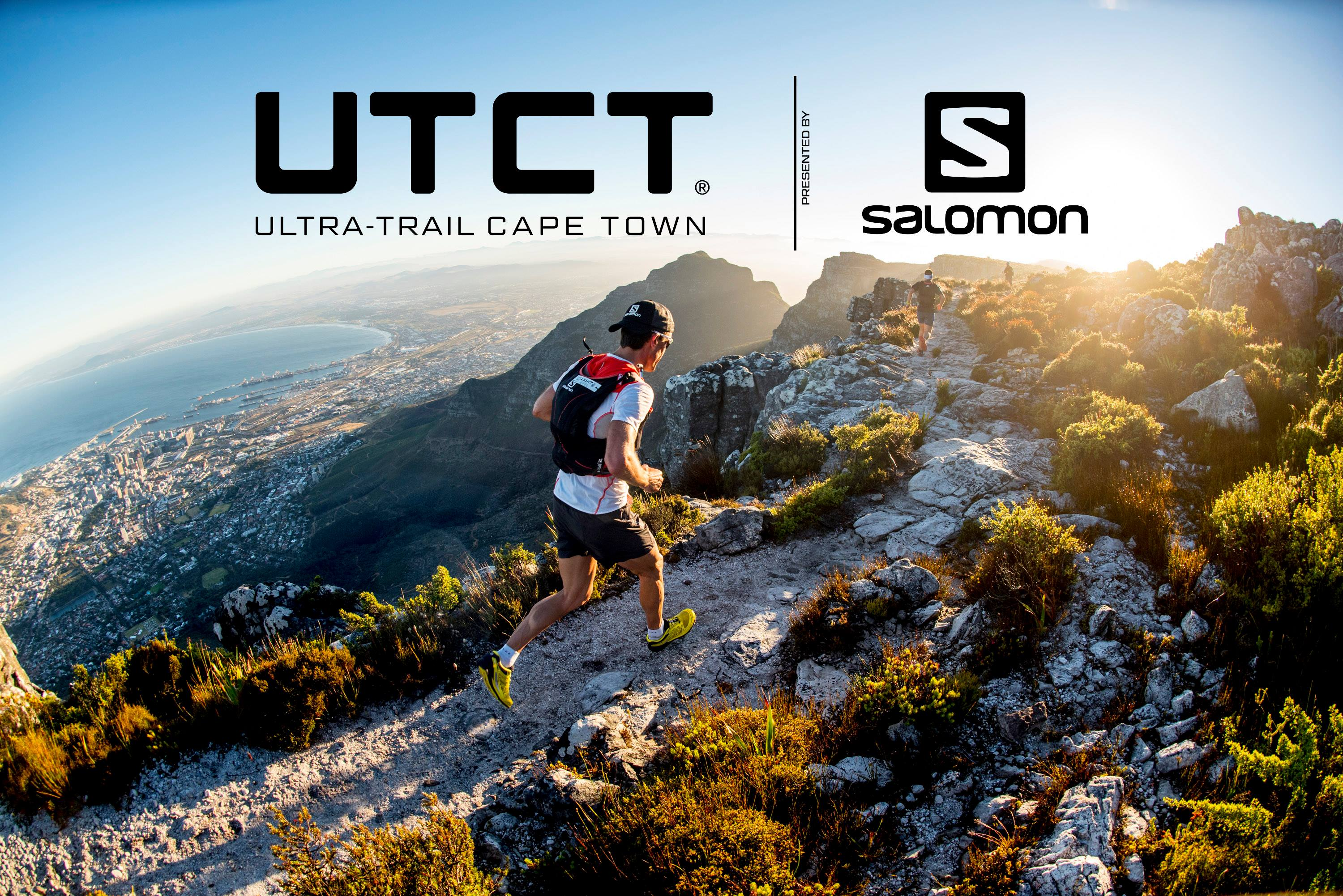 UTCT presented by Salomon