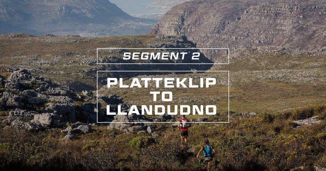 Segment 2 | Platteklip to Llandudno