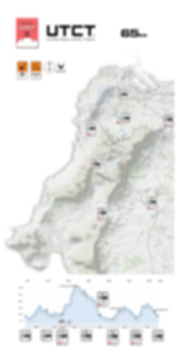 UTCT 65km