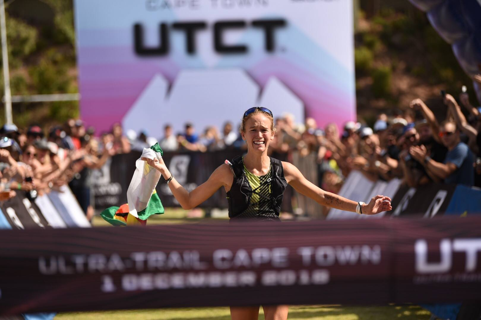 The best of UTCT 2018