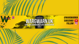 WARGWARN UK