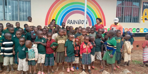 school of promise - school kids.JPG