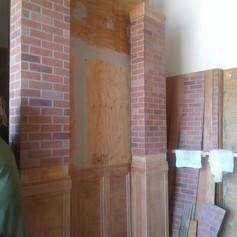 Escape Room Construction FR