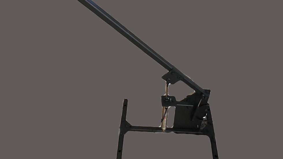 Spider Drop  /Prop drop  mechanism