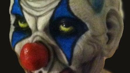 Pale Clown Static head prop