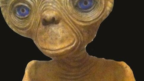 Exotic Alien Prop ET