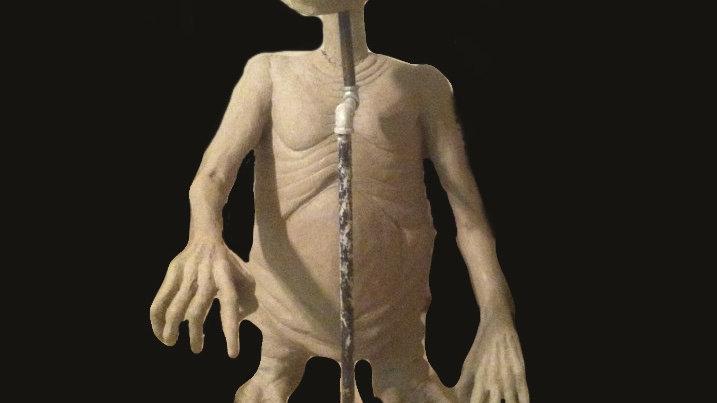 Full size Body Sculpture  Multi Piece