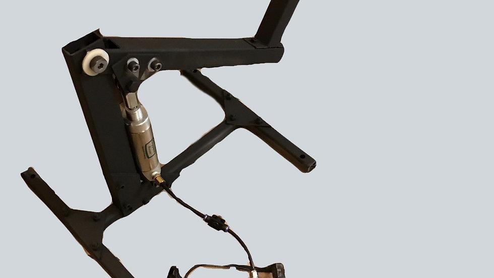 60 degree lifter mechanism  deluxe