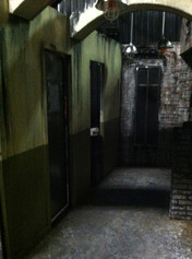 Ward of the Dead Haunted House
