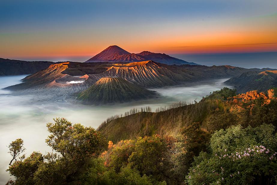 John Rambet - Indonesia