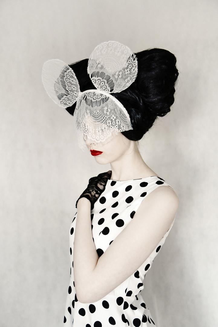 Vicky Martin -La Souris Femelle, UK