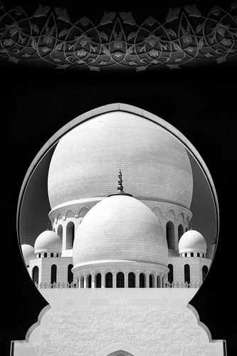 Emiliano Pinnizzotto - Sheikh Zayed Mosque
