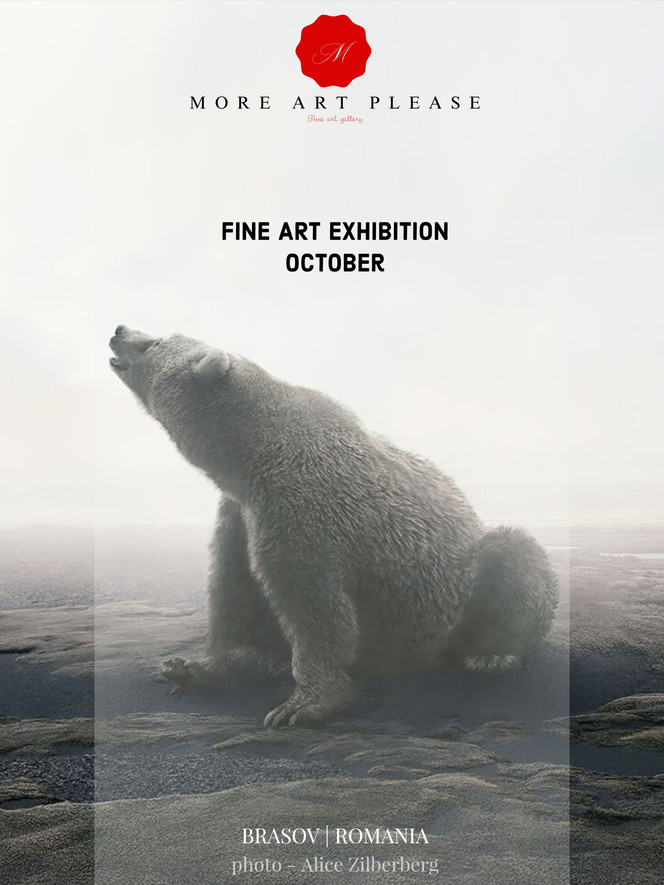 Fine Art exhibition