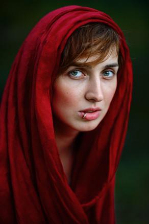Natalia Polomina - Russia