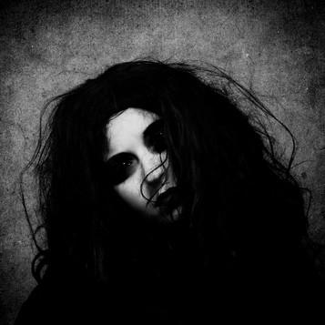 Krencius Amy - Quiet little monsters, US
