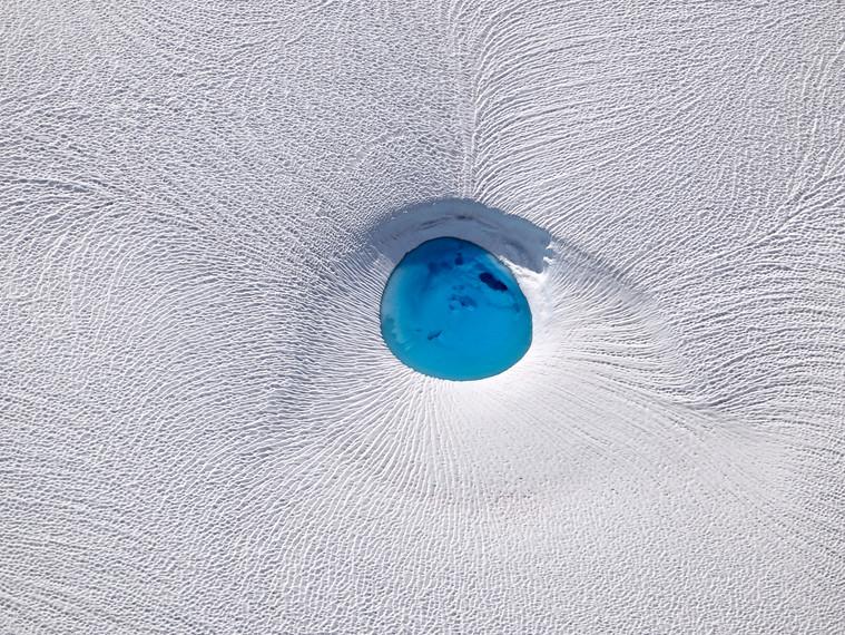 Stas Bartnikas - Eye of the Earth, Russia