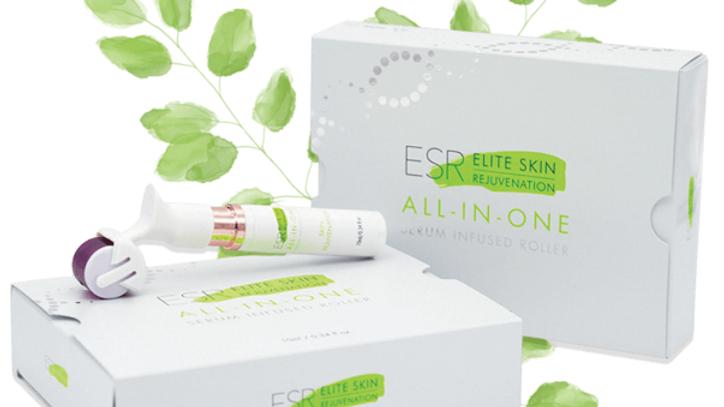 ESR Skin Rejuvenation Needle Roller
