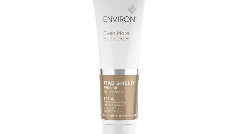 Environ RAD Shield Mineral Sunscreen SPF 15