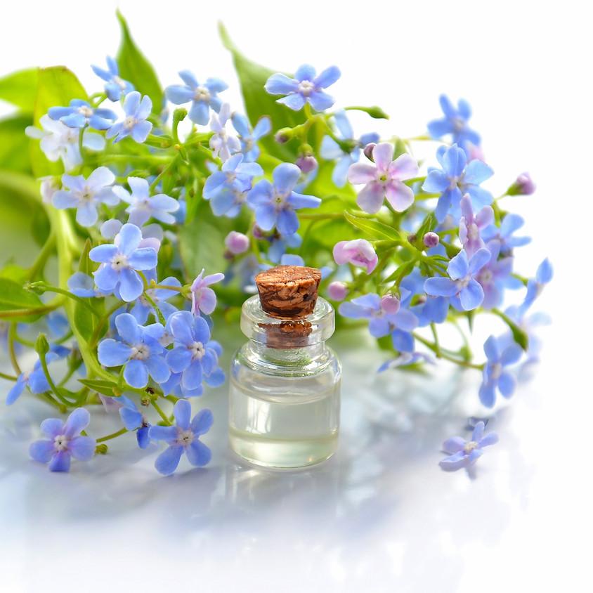 Hello Aromatherapy Workshop