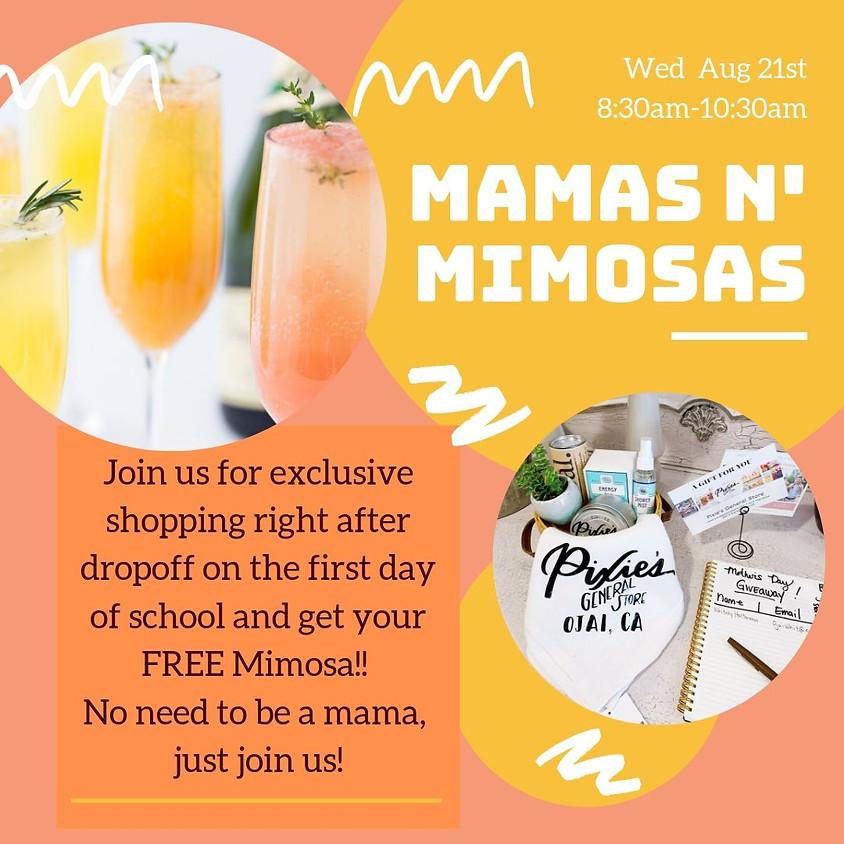 Mamas n' Mimosas