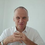 Oliver Sahlmann