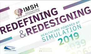 International Meeting on Simulation in Healthcare
