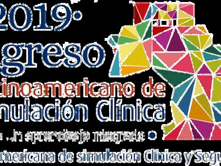 VI Congreso Latinoamericano de Simulación Clínica