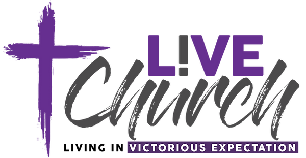 Live Church Logo