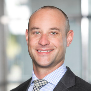 Alliance Background, Names Brian McCaman as Director of Sales