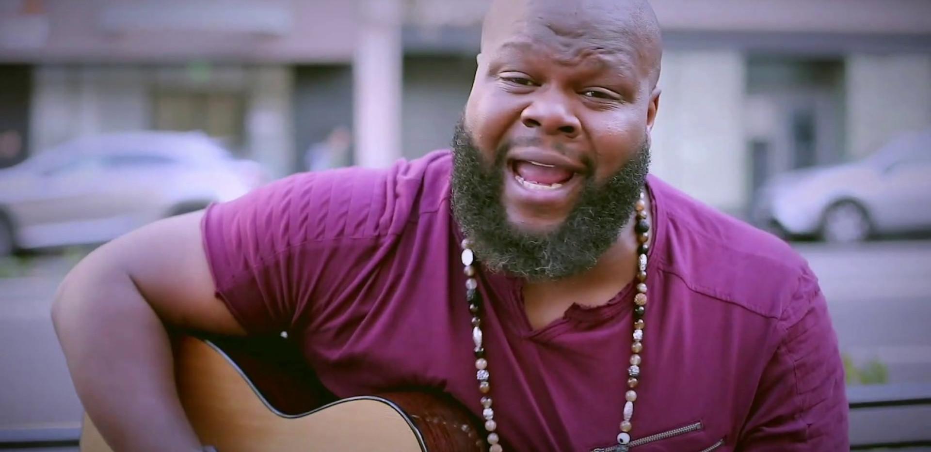 Music Video | Leon Timbo - BraveHeart