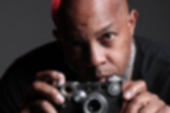 Oakland photograher Curtis Jermany