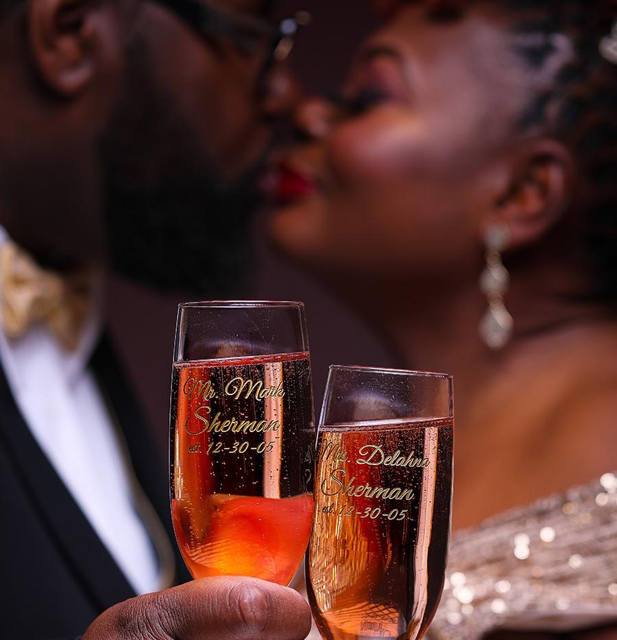 engagement & wedding photographer