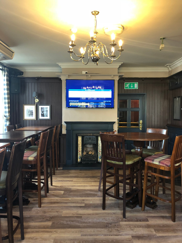 Refurbishment completed at The Marquis of Granby in Hessle