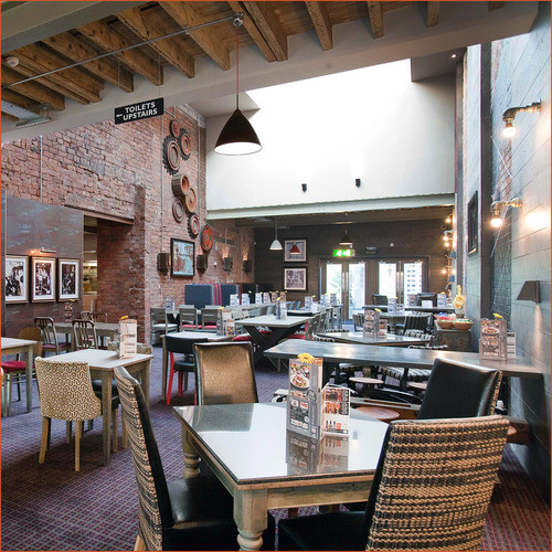 Northern Design Awards Shortlist for the Best Restaurant/Bar