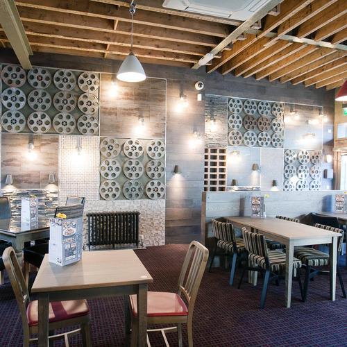 Restaurant & Bar Design Awards Shortlist for the Best Pub