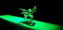 Dance Company LES