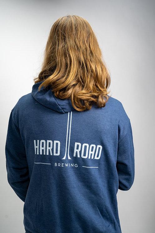Hard Road Hoodie