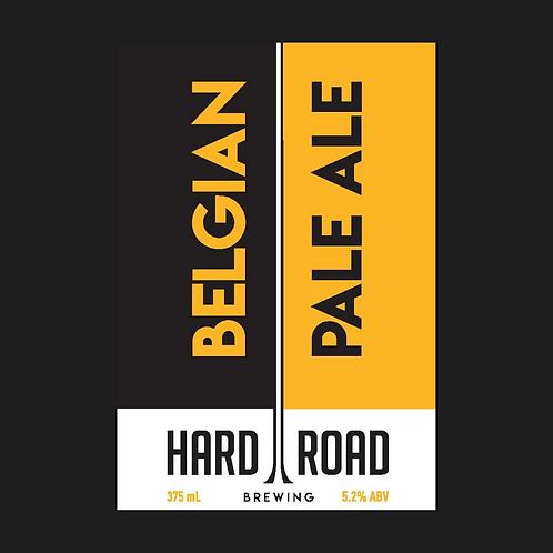 Belgian Pale Ale 5.2%ABV 375mL 4 Pack