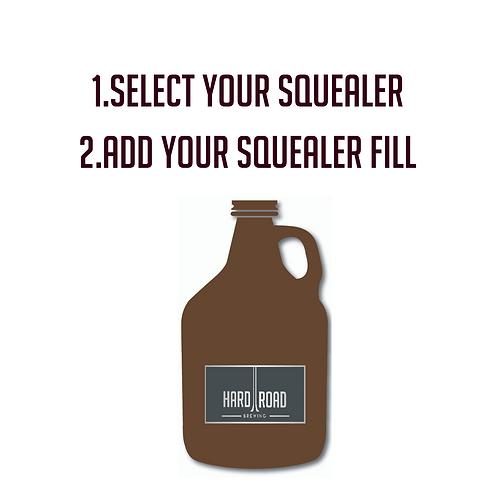 Squealer Bottle