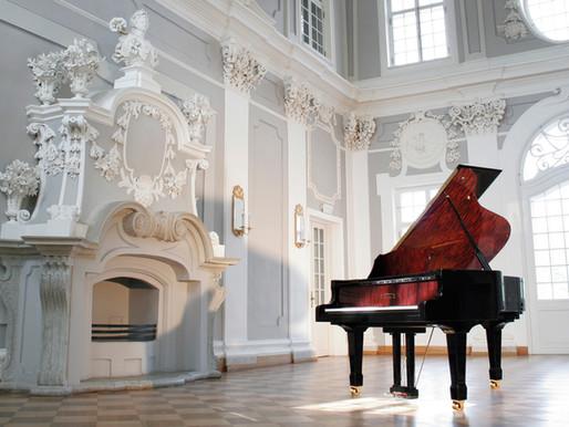 Estonia: The Hidden Jewel of Pianos