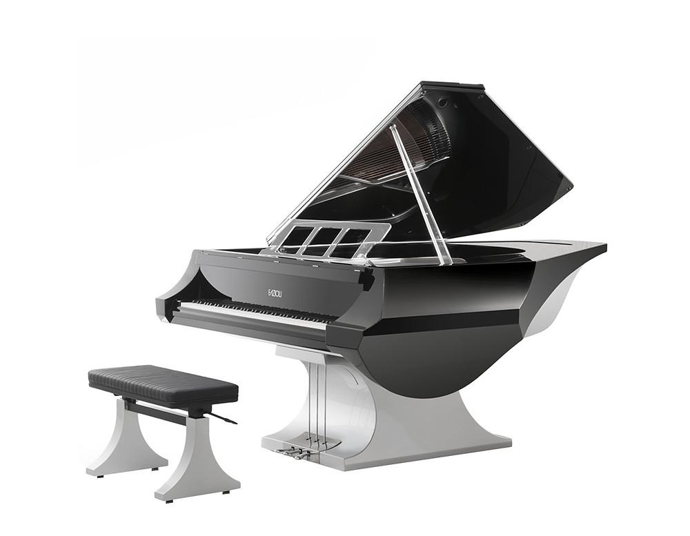 Investasi piano