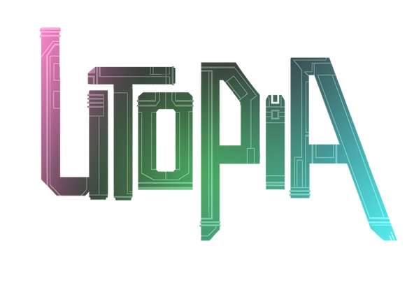 The Utopia logo.