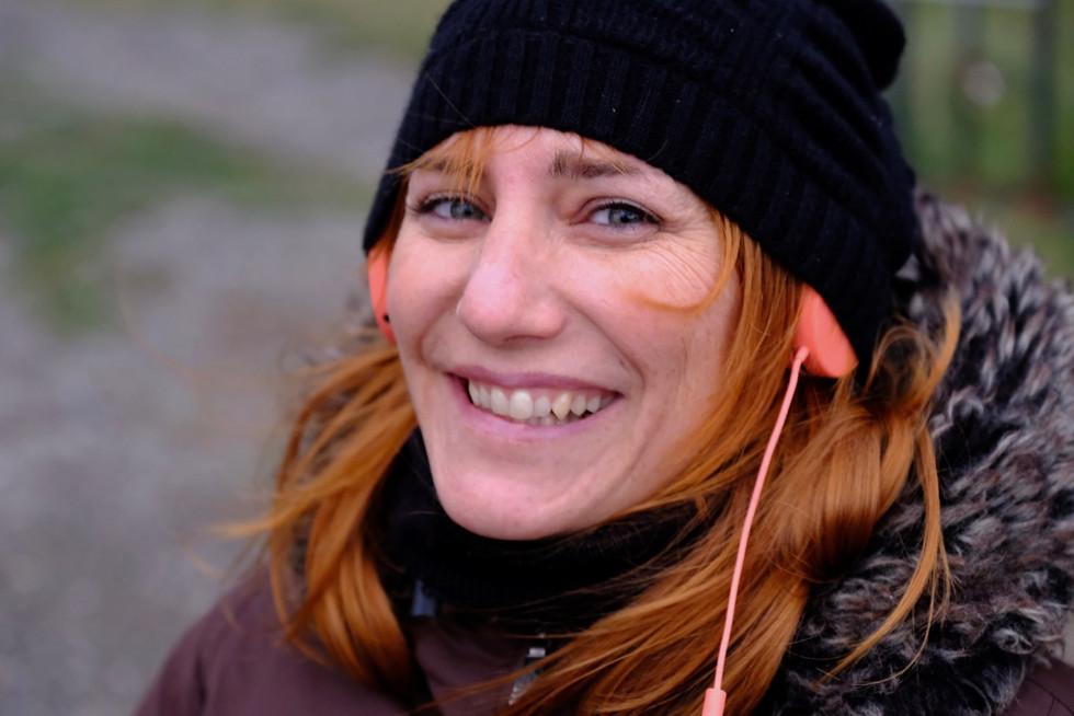 Myriam Bouchard