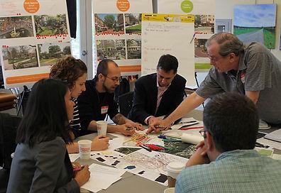 Envisioning Bushwick Inlet Park Seminar 2