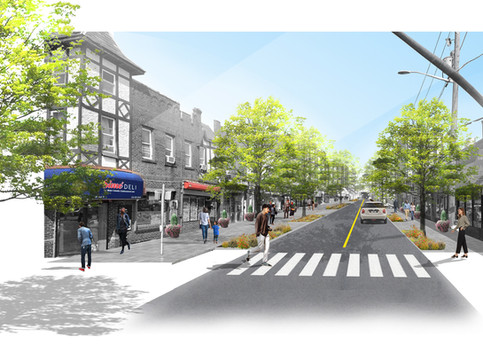 VILLAGE OF HEMPSTEAD DOWNTOWN REVITALIZATION PLAN