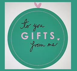To You From Me Gifts, Surrey