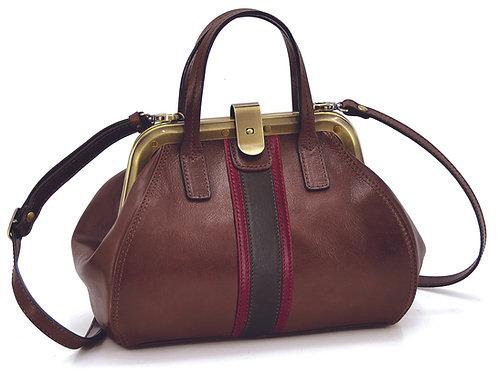 Gianni Conti Doctors Gladstone bag