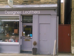 Designer Leathers - our history