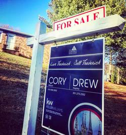 CORY|DREW