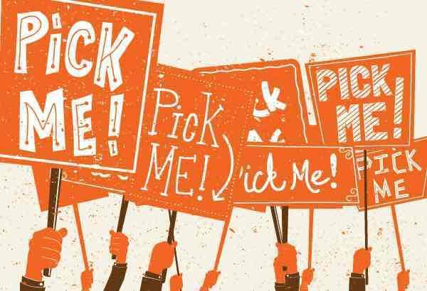 Pick Me Image